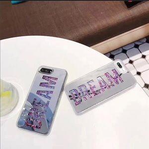 Accessories - Glitter Cases 🤤
